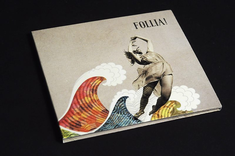 Follia CD