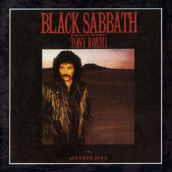 Black Sabbath – Seventh Star Lyrics | Genius Lyrics