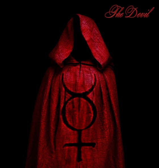 THE DEVIL: Self-Titled Debut Set For North American