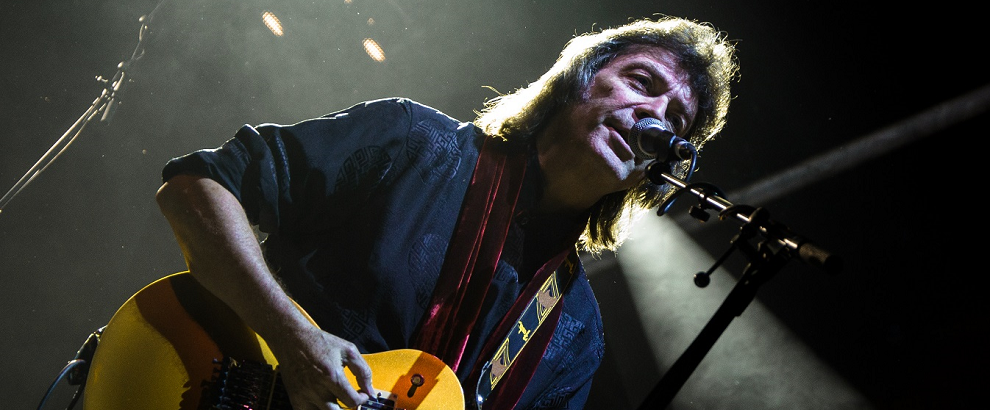STEVE HACKETT: GENESIS REVISITED ON TOUR