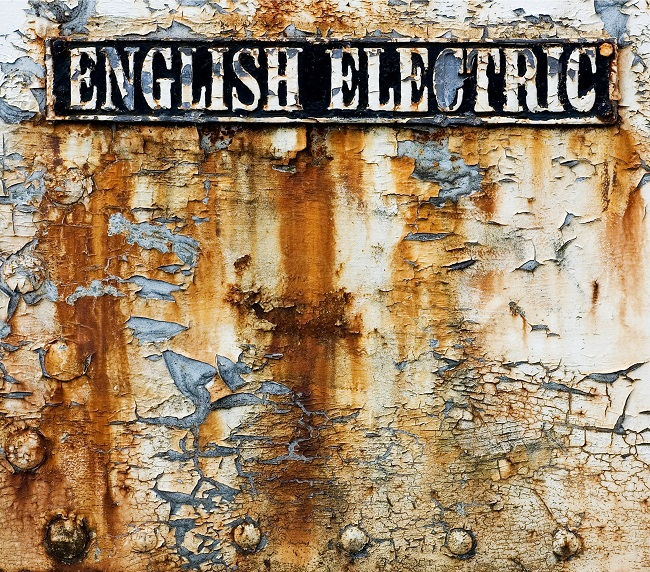 Big Big Train - English Electric (Part One)