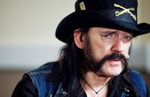 Lemmy Kilminster