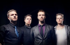 Leprous started work on their new album