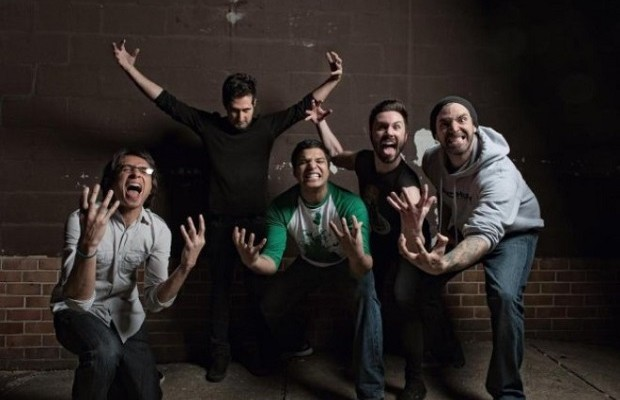 "Periphery stream new album ""Clear"" in entirety"