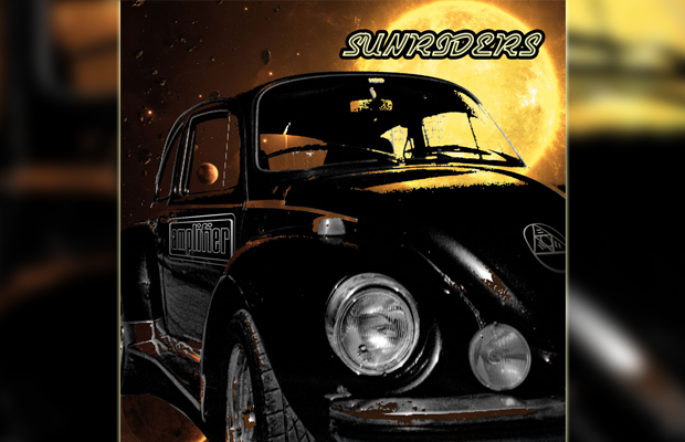 Amplifier - Sunriders EP