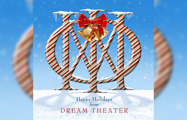 Dream Theater Christmas gift