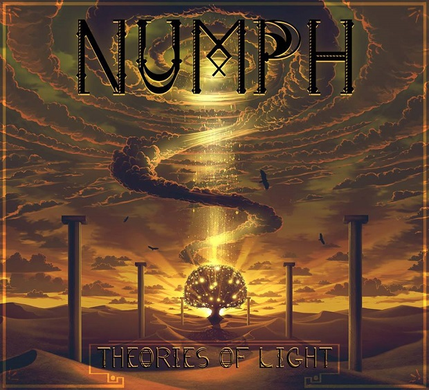 Numph - Theories of Light