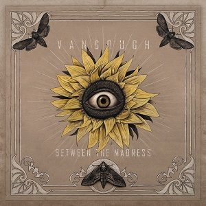 Vangough's Between the Madness