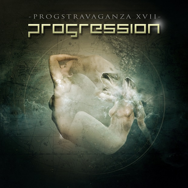 Progstravaganza XVII: Progression Art Cover