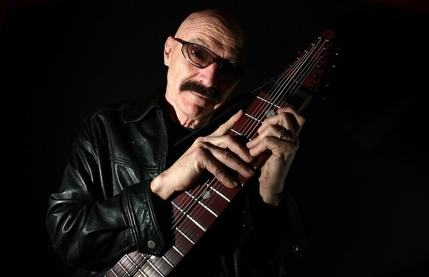 Tony Levin - Prog Sphere interview