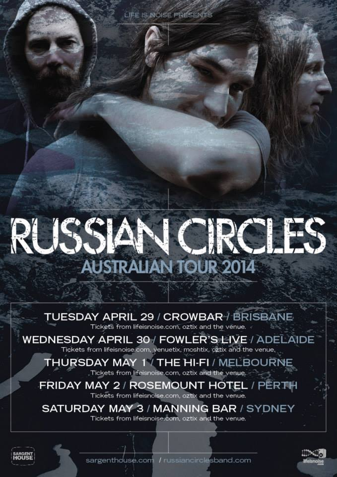 Loading Russian Circles Dates In 120