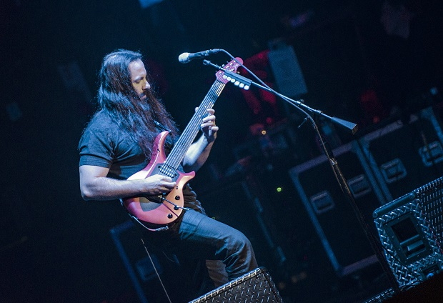 Dream Theater's John Petrucci