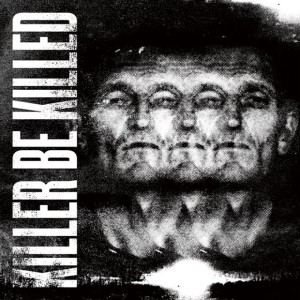 Killer Be Killed album art