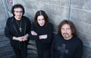 Black Sabbath to play together with Soundgarden in Germany in June
