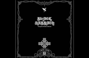 Black Sabbath - Complete Studio Albums box set