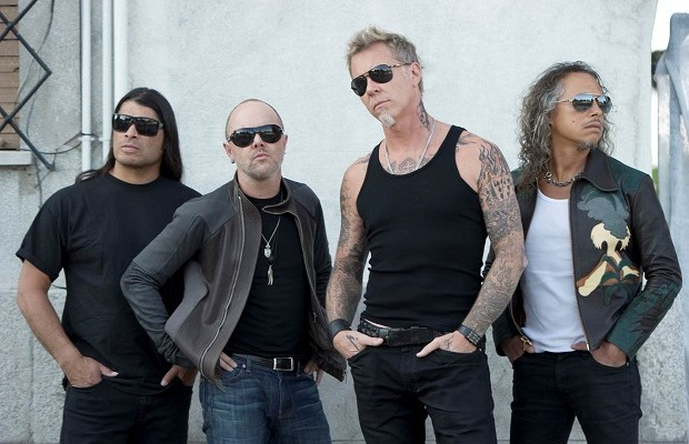 Metallica - The Lords of Summer