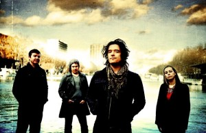 "Anathema confirms ""Satellites Over Europe"" tour for the fall 2014"