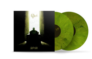 Opeth - Watershed (green vinyl)