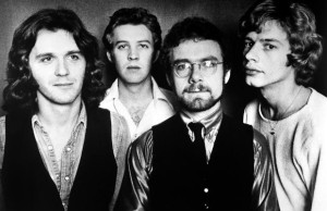 King Crimson in 1973