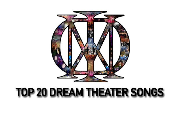 Top 20 Dream Theater Songs by Prog Sphere