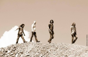 Pain of Salvation return to North America in the fall