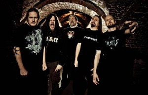 "Meshuggah to release ""The Ophidian Trek"" DVD, Blu-Ray this fall"