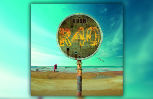 Rush - R40 box set
