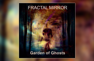 Fractal Mirror - Garden of Ghosts
