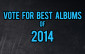 Best Albums of 2014