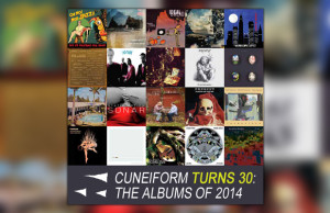 Cuneiform Records free compilation
