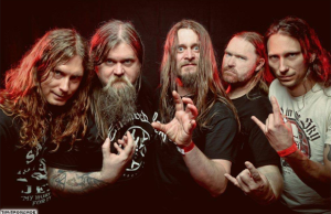 "Enslaved to release a new album ""In Times"" in March 2015"