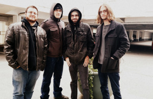 "Head With Wings release video for ""For When You're Gone"""