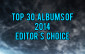 Top 30 Albums of 2014 by Prog Sphere