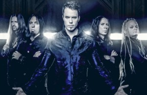 """Kamelot to release """"Haven"""" on May 8th"""