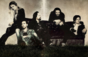 "Pain Of Salvation release a video for ""Falling Home"""