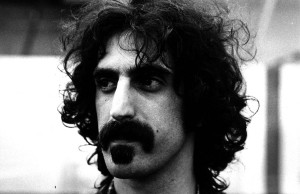 "Frank Zappa's final album ""Dance Me This"" to be released in June"