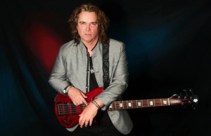"BILLY SHERWOOD's New Song ""The Citizen"" Out Now"
