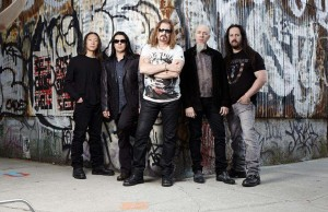 "DREAM THEATER Reveal Artwork and Track Listing for ""The Astonishing"""