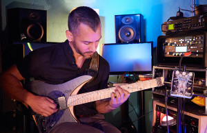 CYNIC Release Play-Through Videos Featuring PAUL MASVIDAL