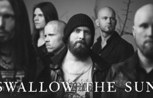 "SWALLOW THE SUN Launch Lyric Video for ""Abandoned by the Light"""
