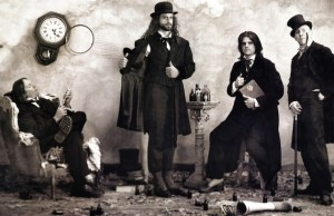 TOOL Announces U.S. Tour Dates