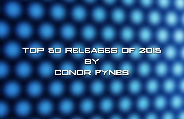 Best of 2015 by Conor Fynes