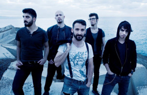 "Obsidian Kingdom release video for new track ""Black Swan"""