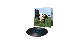 Atom Heart Mother vinyl