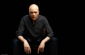 "DEVIN TOWNSEND PROJECT: First Webisode of ""Transcendence"" Studio Report Available"