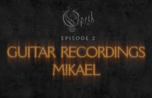 "OPETH: Watch Second Episode from ""Sorceress"" Recording Sessions [VIDEO]"