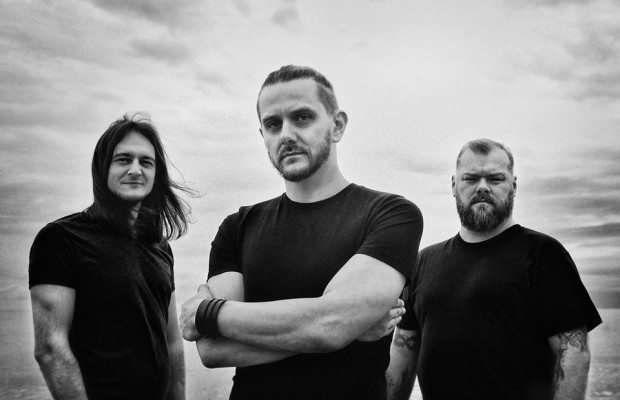 "RIVERSIDE Premiere New Song ""Where The River Flows"""