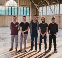 "Exclusive: THROUGH LUCID EYES Release ""Fleeting Moments"""