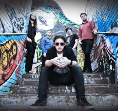 "KYROS Launches a Live Studio Performance Clip of ""Monster"" Off of ""Vox Humana"""