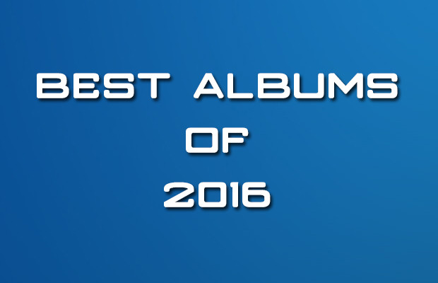 Best Albums of 2016 by Prog Sphere